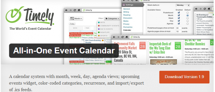 AIO-event-calendar