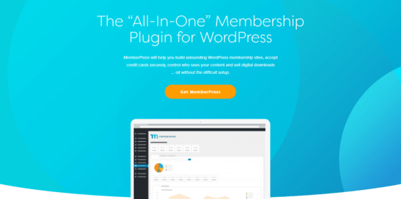 Membership Plugins: MemberPress