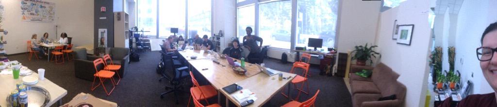 East Bay WP Meetup Contributor Day 2015