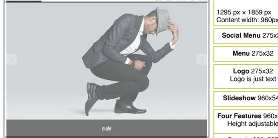 April 2013 Slides: Building a Responsive Theme