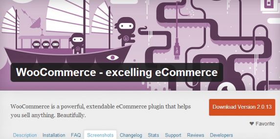 July 2013 Meetup Slides: Fun with WooCommerce