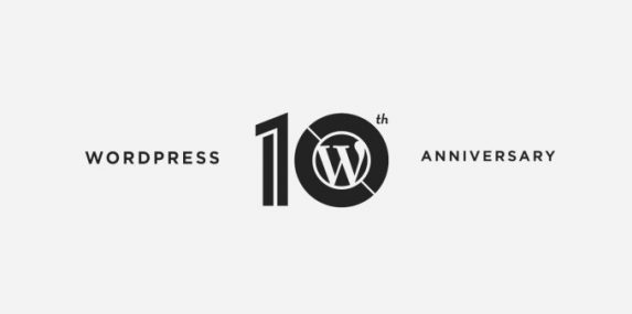 5/27/13: Happy Birthday to WordPress